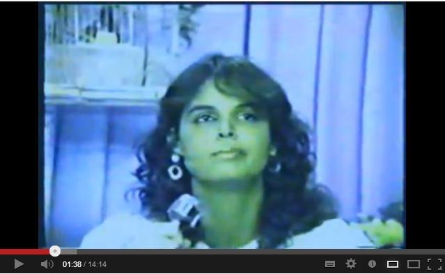 Marcia Porto Nude Photos 42